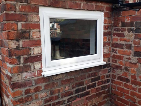 What are the Key Features of UPVC WINDOWS Manchester