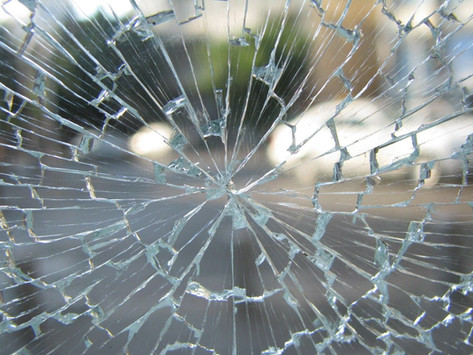 What is Toughened Glass?