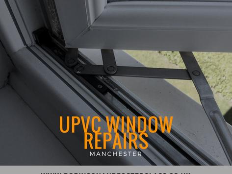 How to Measure UPVC Window Hinges?