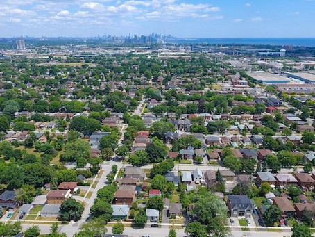 High Demand for Housing in GTA Will Continue Beyond COVID-19: TRREB