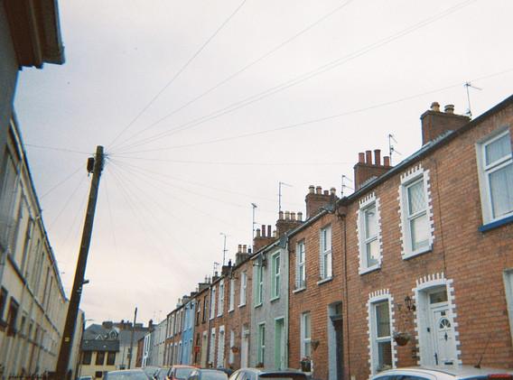 Derry Terraces