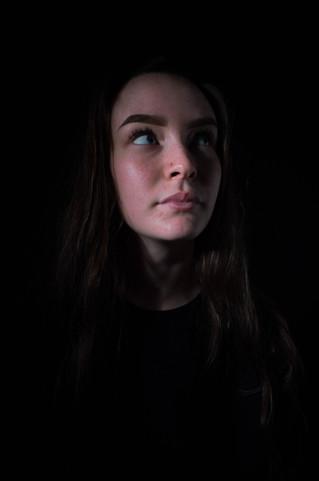 Lili Portrait
