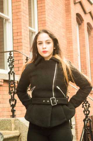 Paola Power Portrait