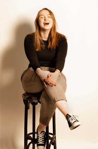 Gill Portrait
