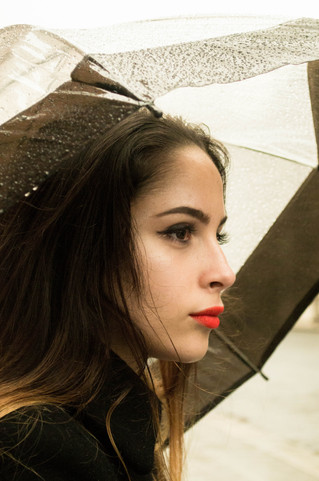 Paola Portrait