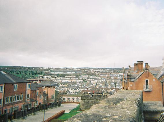 Derry Skyline