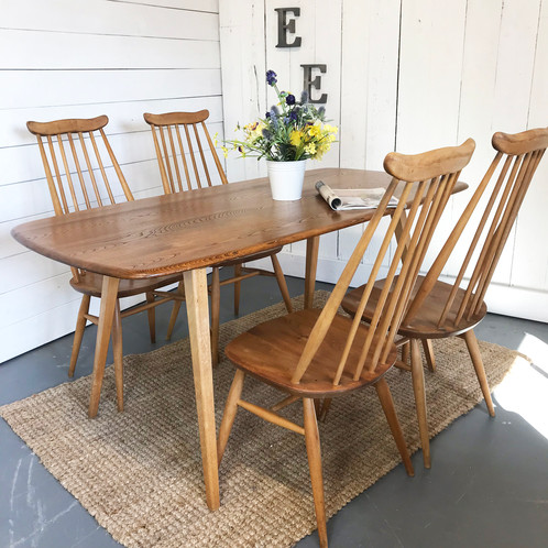 dating ercol furniture
