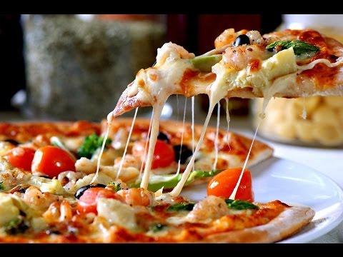 livreuse de pizza sexy