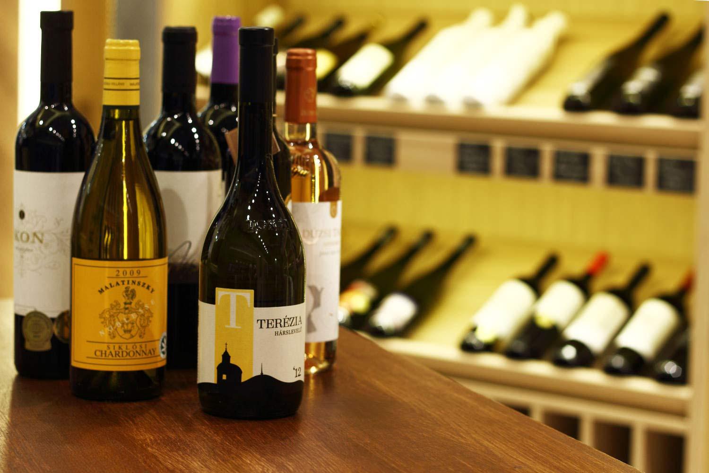 dégustation vin evg budapest