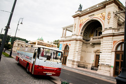 beer bus evg budapest