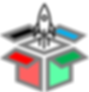 colored box rocket icon.png