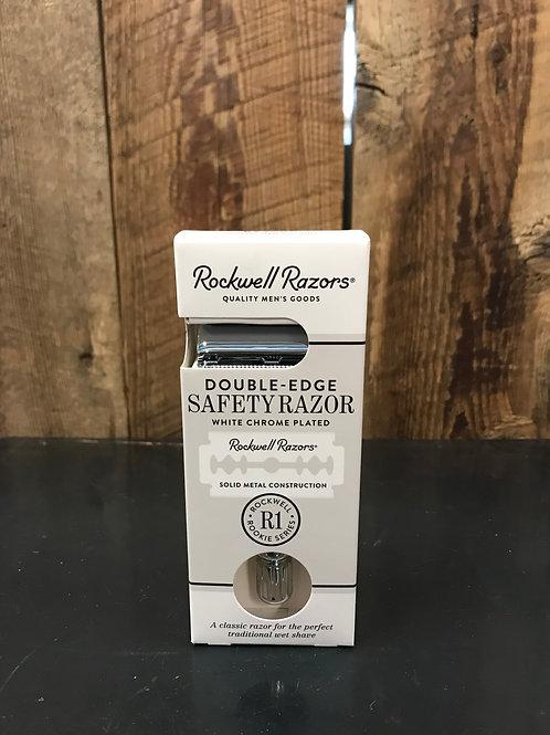 Rasoir - Rockwell Razors