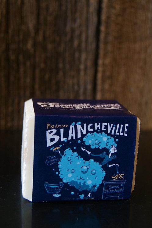 Madame Blancheville - Savon détachant
