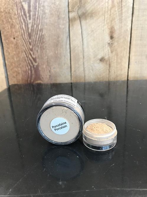Fond de teint minéral - Opal Essence