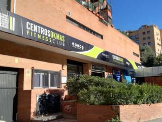 OKMAS DESEMBARCA EN MADRID