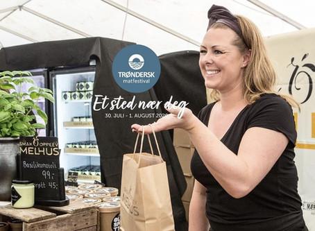 Opplev nydelig lokalmat på Trøndersk Matfestival i Oppdal, Rennebu, Melhus, Midtre Gauldal og Røros!