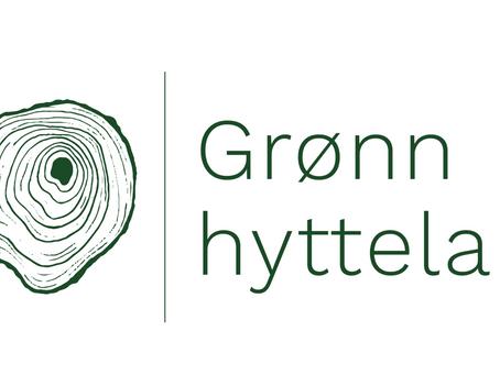 Grønn hyttelab- Gode veivalg for fremtidens fritidsøkonomi