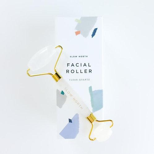 Slow North Facial Roller