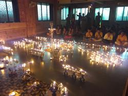 Deep Amavasya Celebration