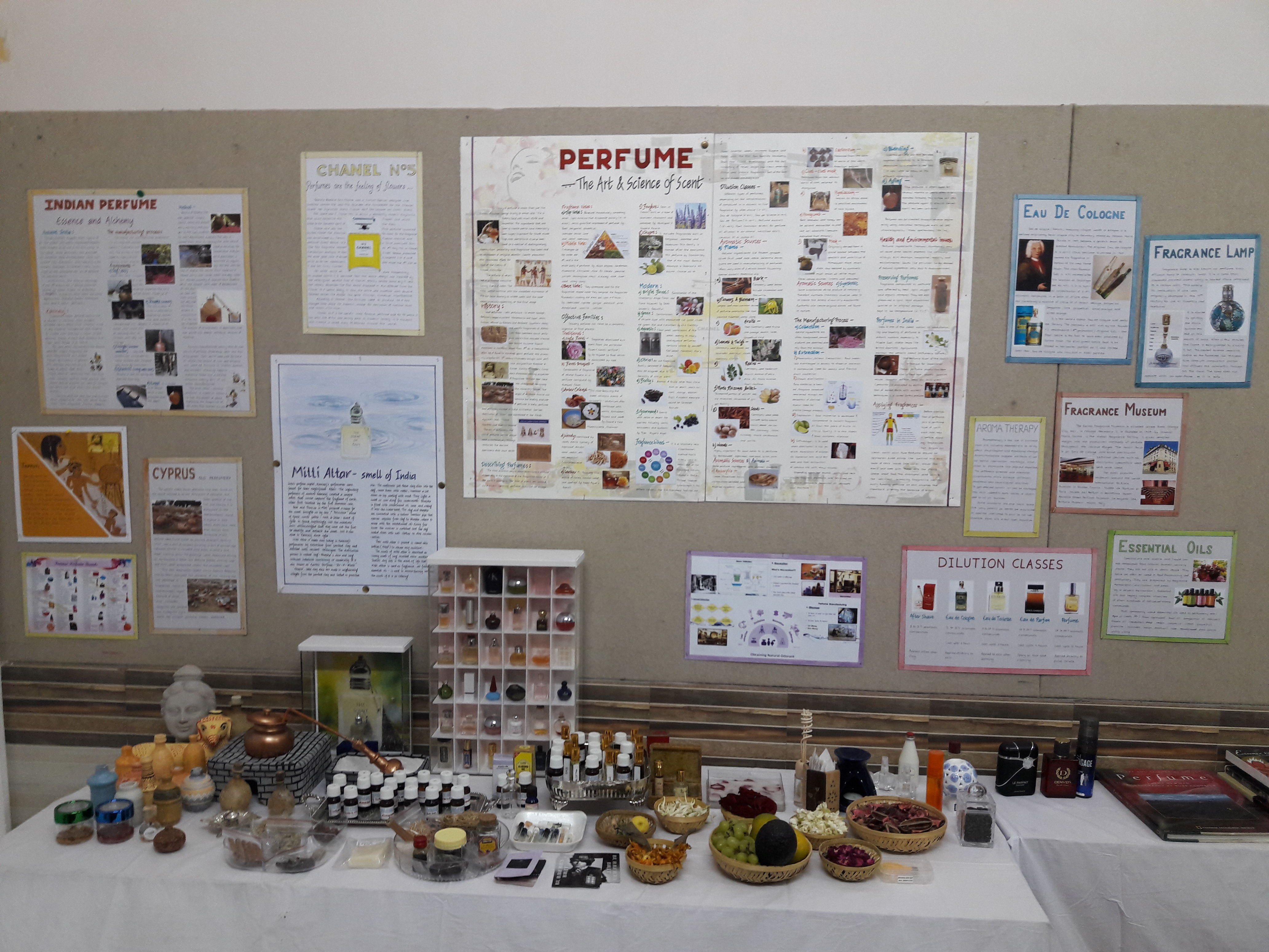 Some Projects by our students
