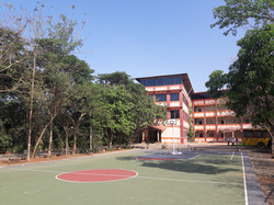 Multiple Sports Court