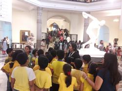 GDS Museum Tour