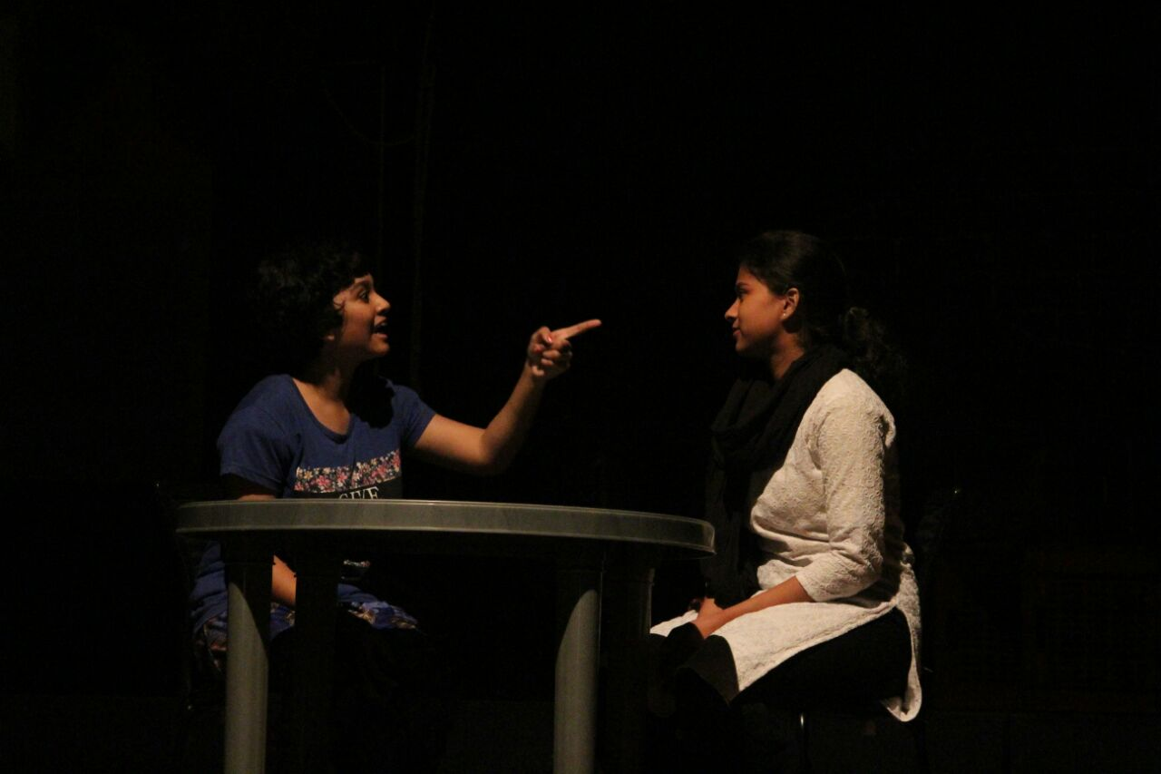 Act 1972 - Drama Competition