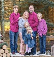 Loman Family