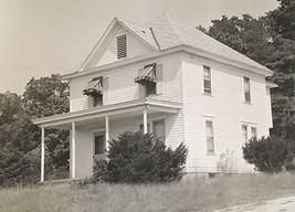 House on Orr Road