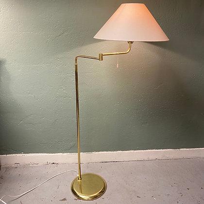 Svensk Øia gulvlampe