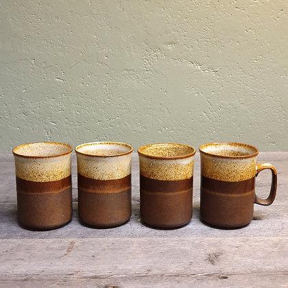 Duncan ceramics keramikk kopp Scotland