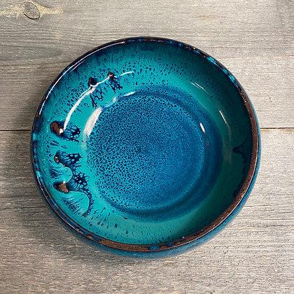 Lannem keramikkskål