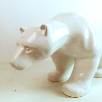 Perieras Portugal isbjørn porselen