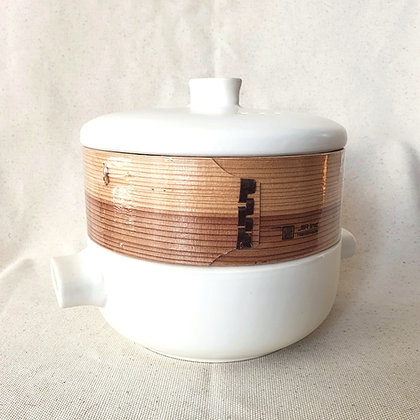 Jia Inc steamer set