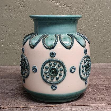Ü keramik 400 14 vase