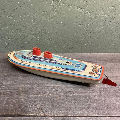 Blikkbåt 50 talls