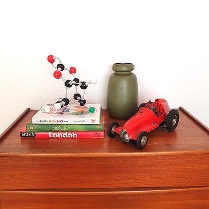 Molekylære byggesett
