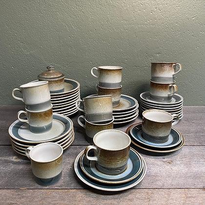 Porsgrund Porselen Tundra del