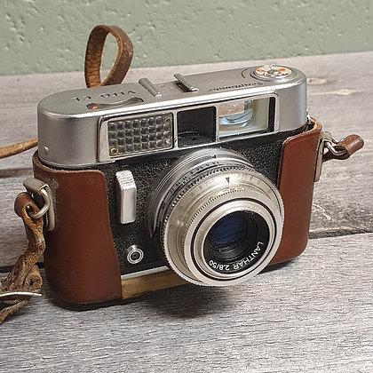 Voigtländer Vito CL 35mm kamera