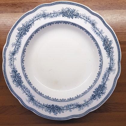 Rørstrand tallerken