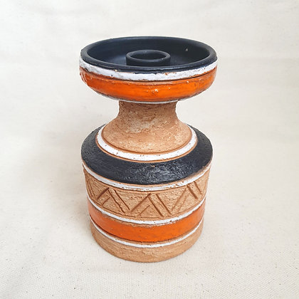 Italiensk keramikkvase