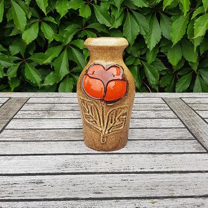 523 - 18 Scheurich vase