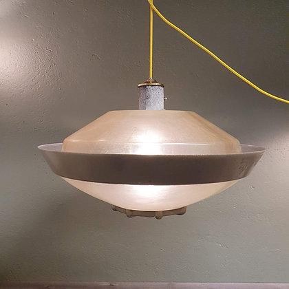 Stor ufolampe