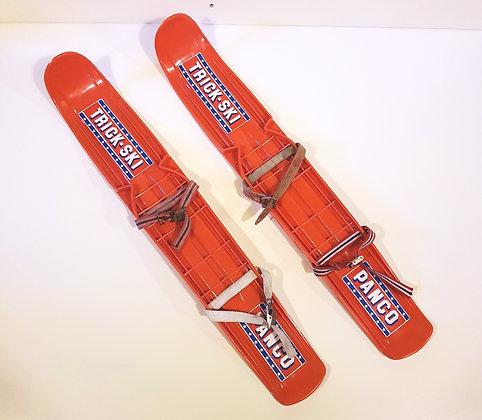 Panco Trick-ski miniski