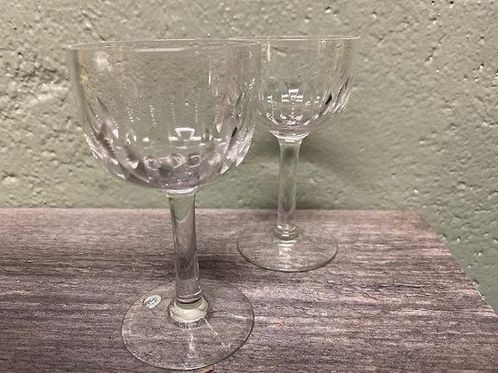 Hetvin glass Hadeland