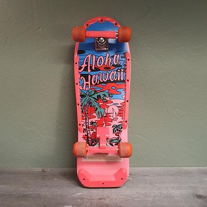 Skateboard fra 80-tallet