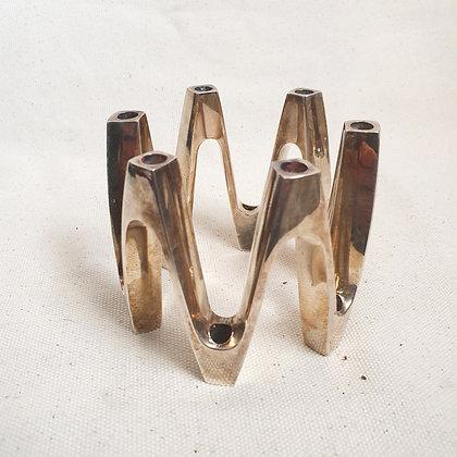 Jens Harald Quistgaard lysestake dansk design 60s