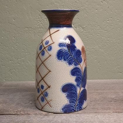 Keramikkvase