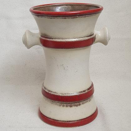 Keramikk vase tysk retro 531/20