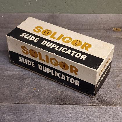 Soligor slide duplikator